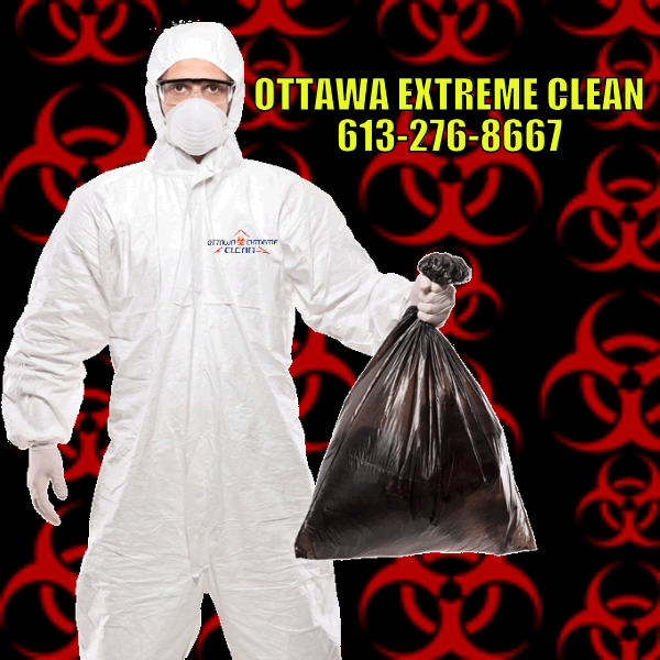 Vancouver Extreme cleaning services