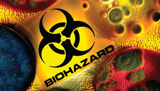 Biohazard Cleanup Vancouver