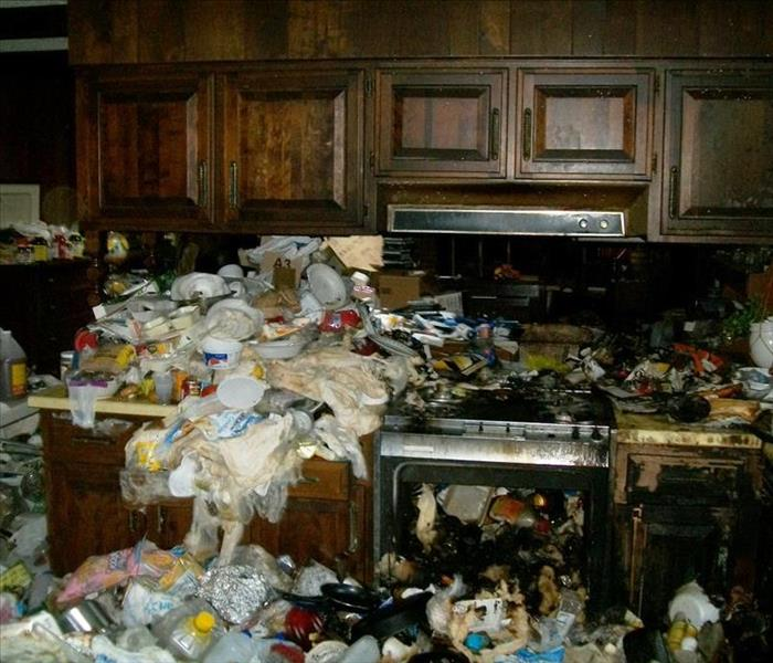 hoarding Vancouver cleaning services
