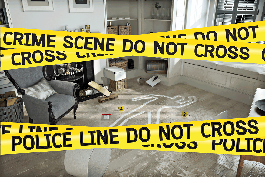 Crime Scene Cleaning Vancouver