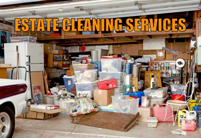 Vancouver Estate Clean out Services