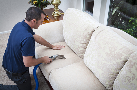 upholstery cleaning services Vancouver
