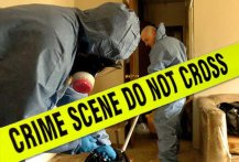 Crime and Trauma Scene Cleaning Vancouver Ontario
