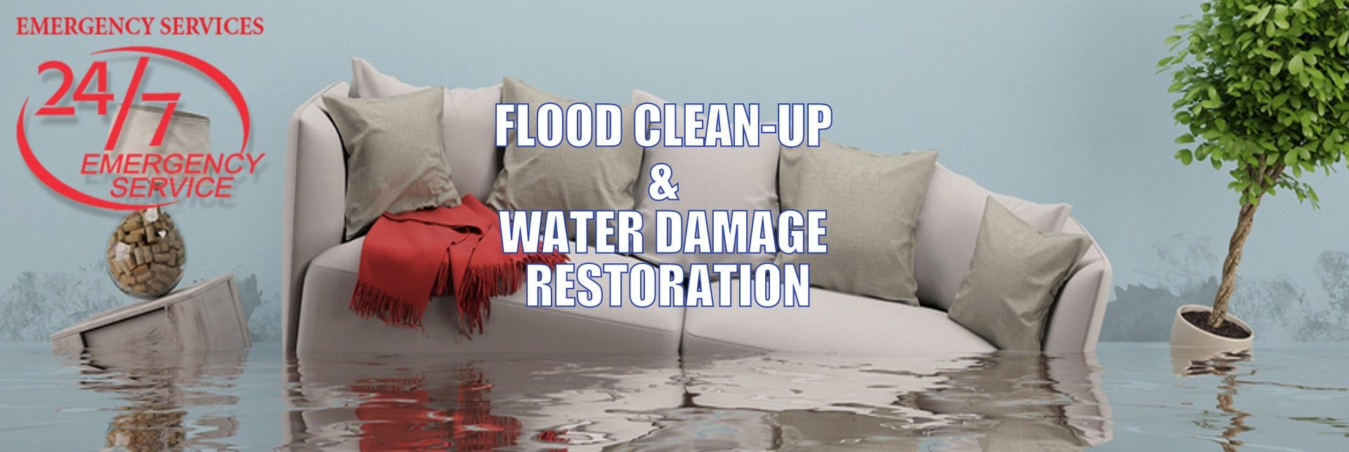 water damage Vancouver